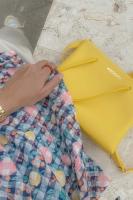 Fatma Büşra'nın Lemon Desenli Gömlek Kombini - Thumbnail